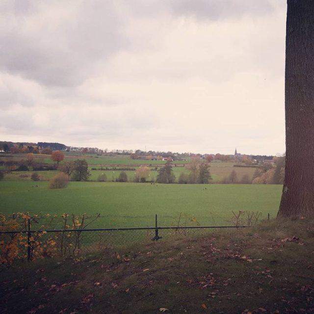 Chillen in ZuidLimburg mooi familytime limburg herfst
