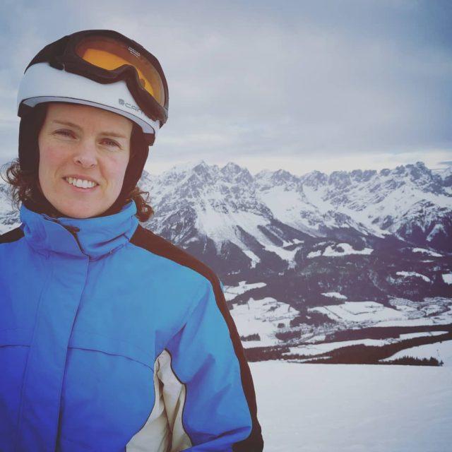 Wintersport Heerlijk! wintersport oostenrijk throwbacksaturday